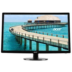 Acer S241HL specs