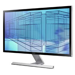 Samsung U28D590D specs