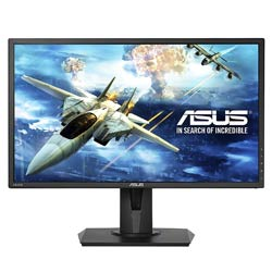 Asus VG245H specs