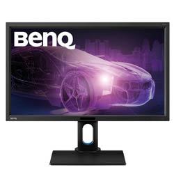 Compare BenQ BL2711U