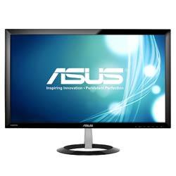 Asus VX238H specs