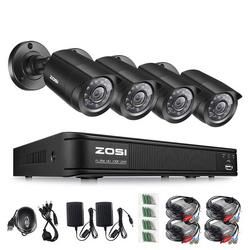 ZOSI 1280TVL specs